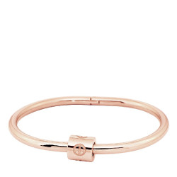 Raye Bracelet - Rose Gold