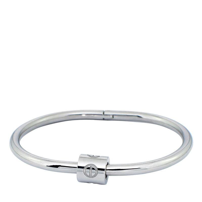 Raye Bracelet - Silver