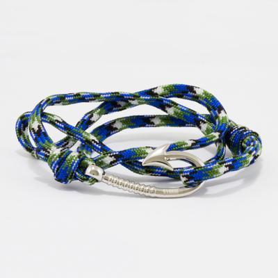 Romain Bracelet - Blue