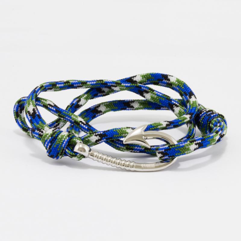 ROMAIN BRACELET BLUE