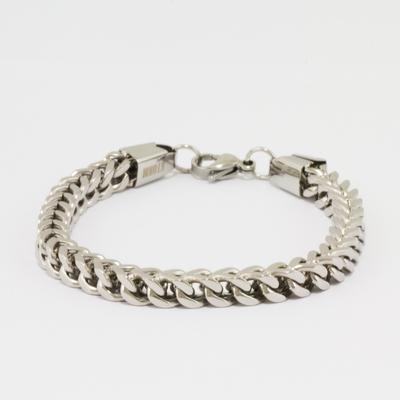 Rox Bracelet - Silver