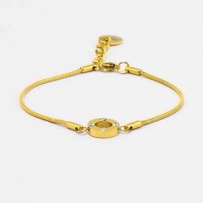 RUMI BRACELET GOLD