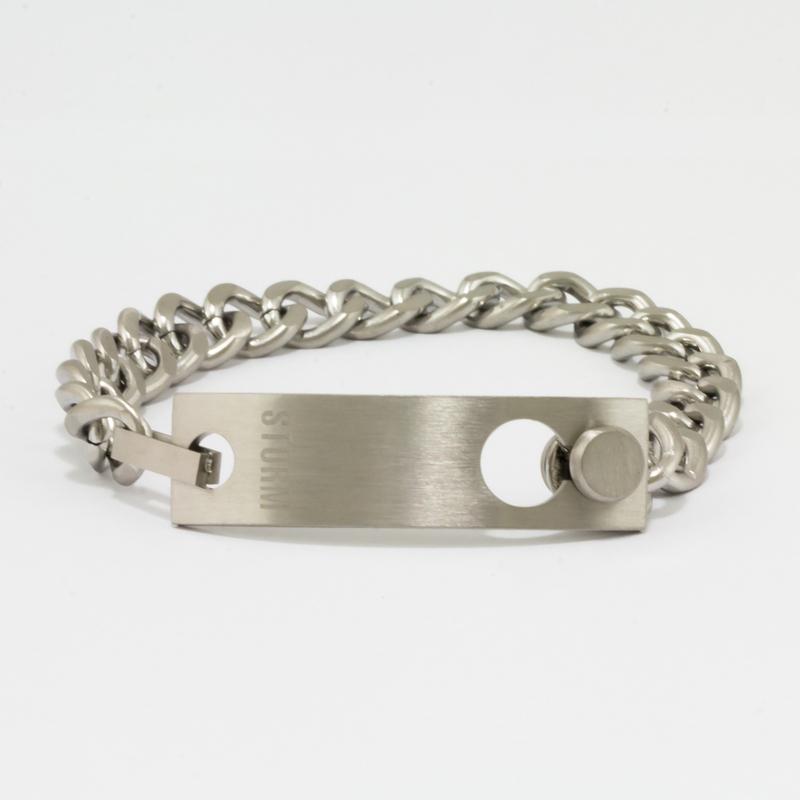 Skyte Bracelet - Silver