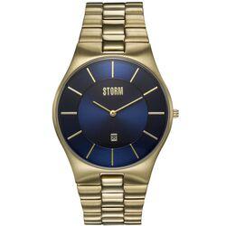 SLIM-X XL GOLD BLUE