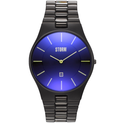 SLIM-X XL SLATE BLUE
