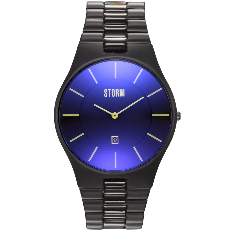 SLIM-X XL SLATE BLUE
