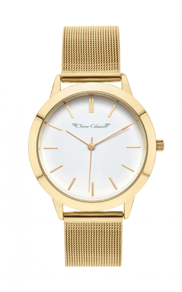 TC HOMERTON MESH GOLD