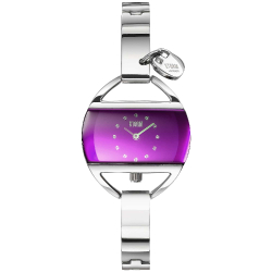 TEMPTRESS CHARM LAZER PURPLE