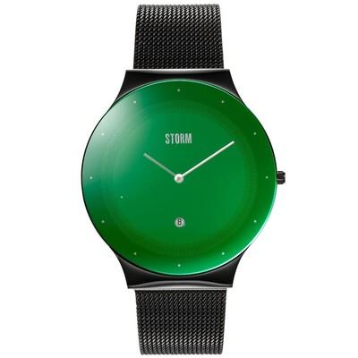 Terelo Slate Lazer Green