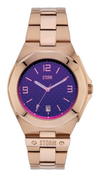 TIZO Rose gold/Purple