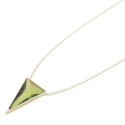 TRIANA NECKLACE GOLD