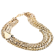 Trygo Necklace - Gold