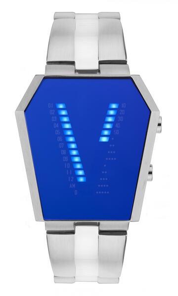 VAULTRON LAZER BLUE