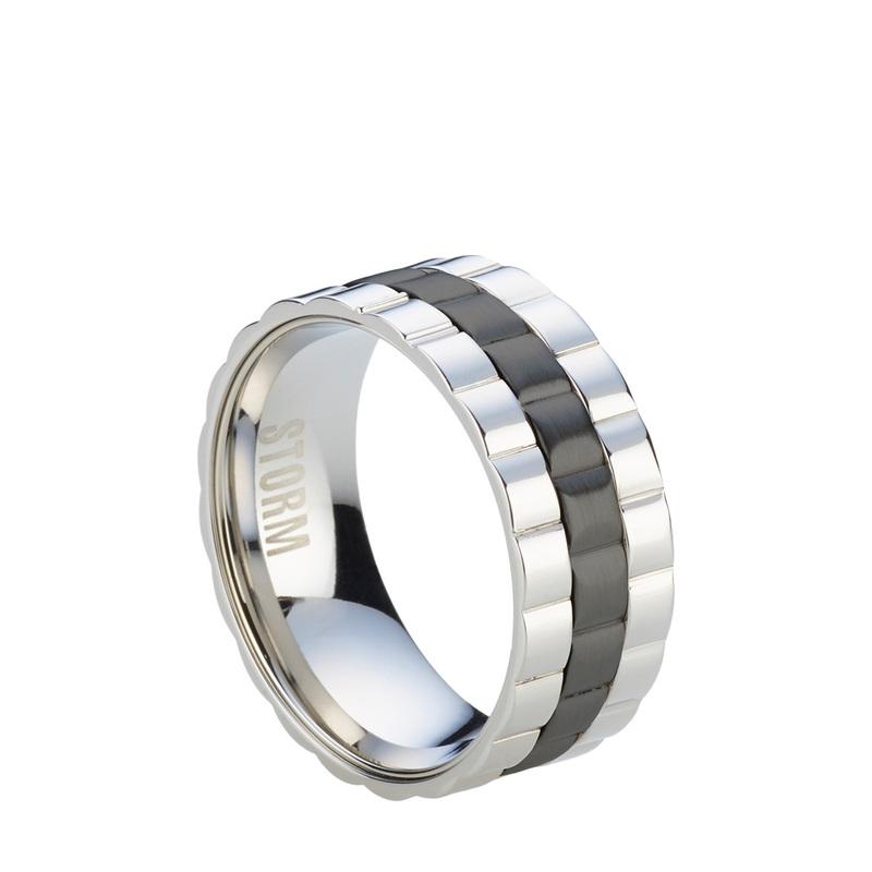 Velo Ring - Black - U