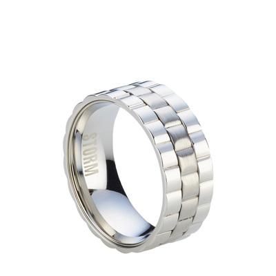 Velo Ring - Silver - U