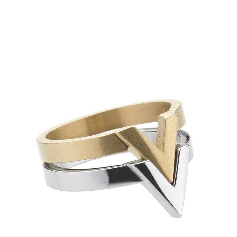 Venus Ring - Gold - L