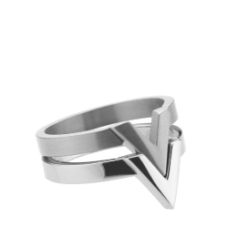 Venus Ring - Silver - L