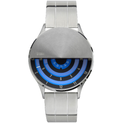 VLF Lazer Blue