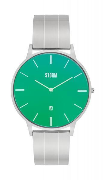 Xoreno Lazer Green #