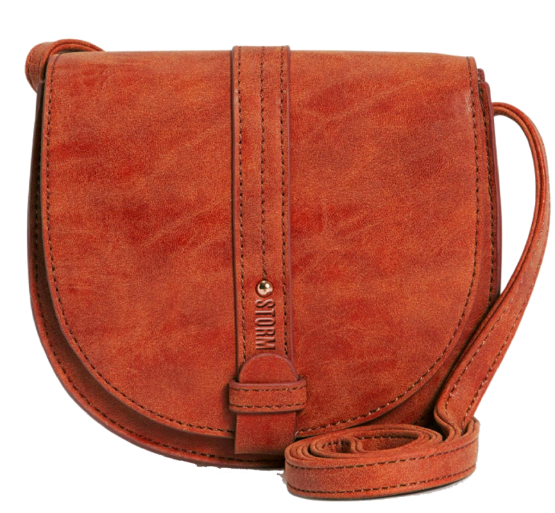 YARDLEY CROSS BODY TERRACOTTA
